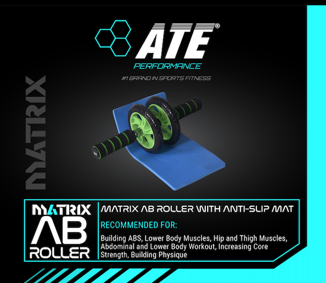ATE AB Roller
