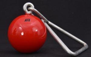 ATE discus training tool