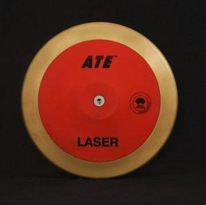 ATE laser discus