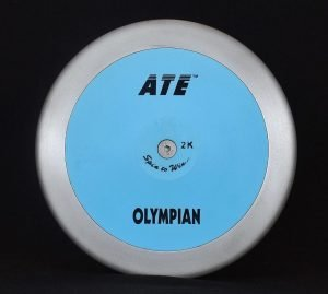 ATE Olympian Discus
