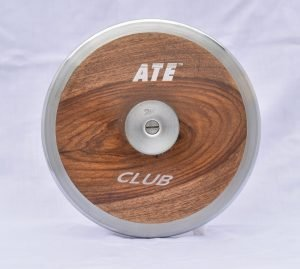 ATE Club Wooden