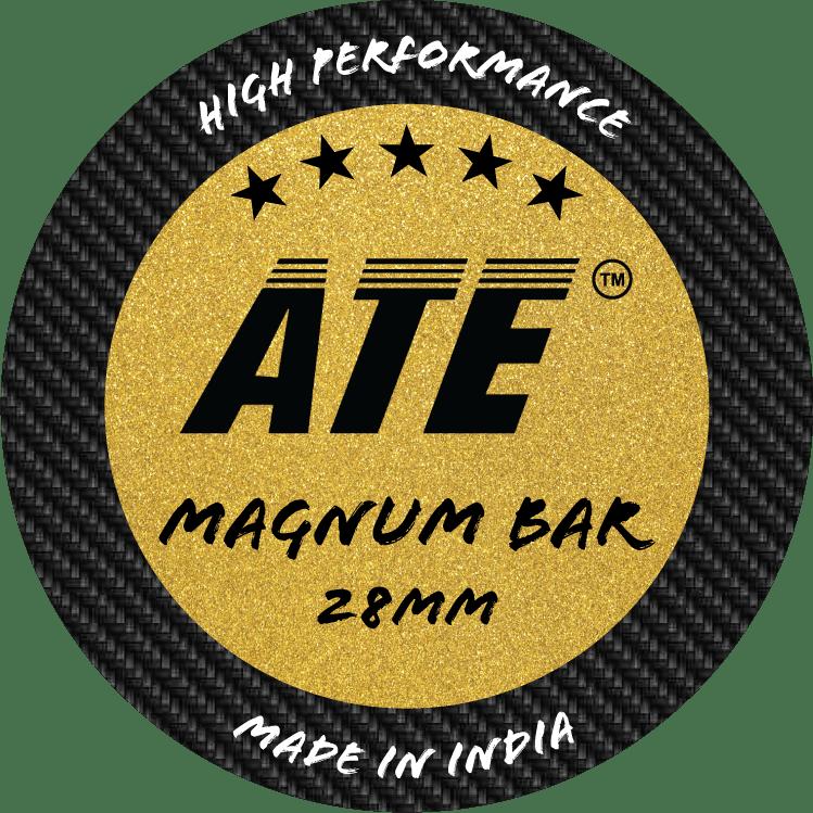ATE Magnum Barbell